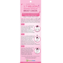 Breast Self Exam Booklet