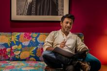 Onir talks about the Indo-Australian film on Down's Syndrome Raising the Bar