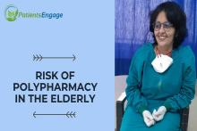 Risk of polypharmacy in the elderly
