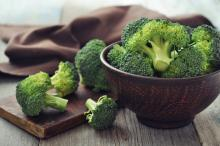 Image of Broccoli, the super food