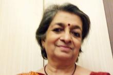 Profile picture of Gita Kantawala