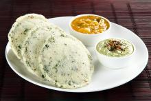 Healthy Idli recipe for diabetes