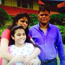 Suchita Mehta's picture