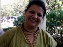 Kajal Irani's picture