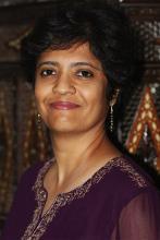 Savita's picture