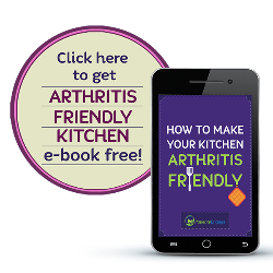 Yoga for Arthritis E-Book